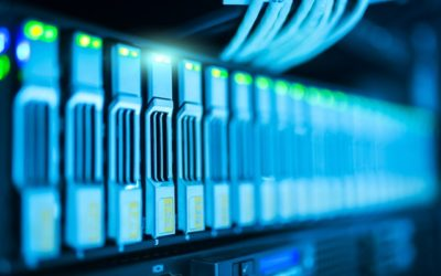 Hvilken server-løsning passer til dig og din virksomhed?