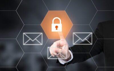 Send nemt, sikre mail der oveholder GPDR.